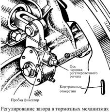 схема тормозной камаз 43118